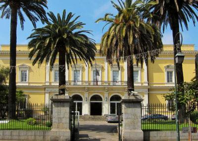 City of Ajaccio