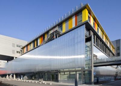 Hospital Sud Francilien (91)