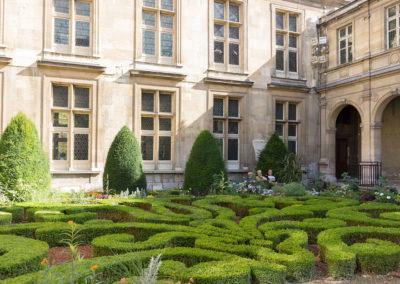 Carnavalet Museum – Paris