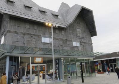 Shopping Center – Les collines de Honfleur (14)