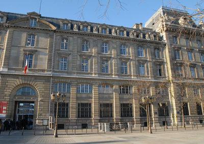 Paris Police Department