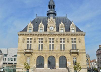 City of Vincennes