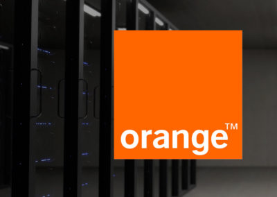 ORANGE – System Recovery Center